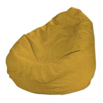 Pokrowiec na worek do siedzenia w kolekcji Etna , tkanina: 705-04