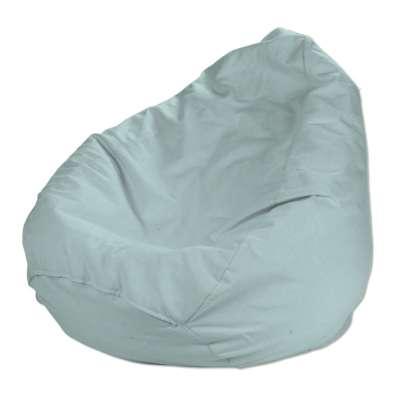 Sėdmaišio užvalkalas  702-10 pastelinė mėlyna Kolekcija Cotton Panama