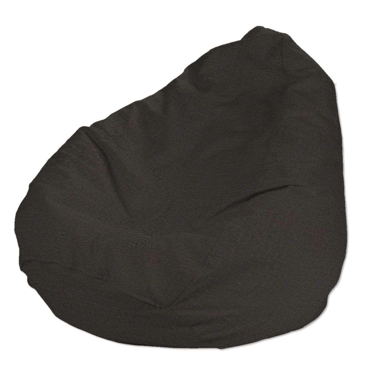 Pokrowiec na worek do siedzenia w kolekcji Etna, tkanina: 702-36