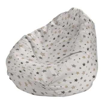 Pokrowiec na worek do siedzenia w kolekcji Adventure, tkanina: 141-86