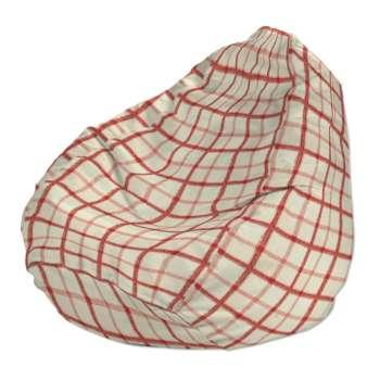 Bezug für Sitzsack Bezug für Sitzsack Ø50x85 cm von der Kollektion Avinon, Stoff: 131-15
