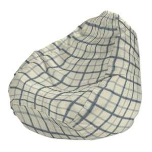 Bezug für Sitzsack Bezug für Sitzsack Ø50x85 cm von der Kollektion Avinon, Stoff: 131-66