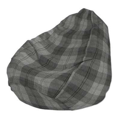 Bezug für Sitzsack von der Kollektion Edinburgh, Stoff: 115-75
