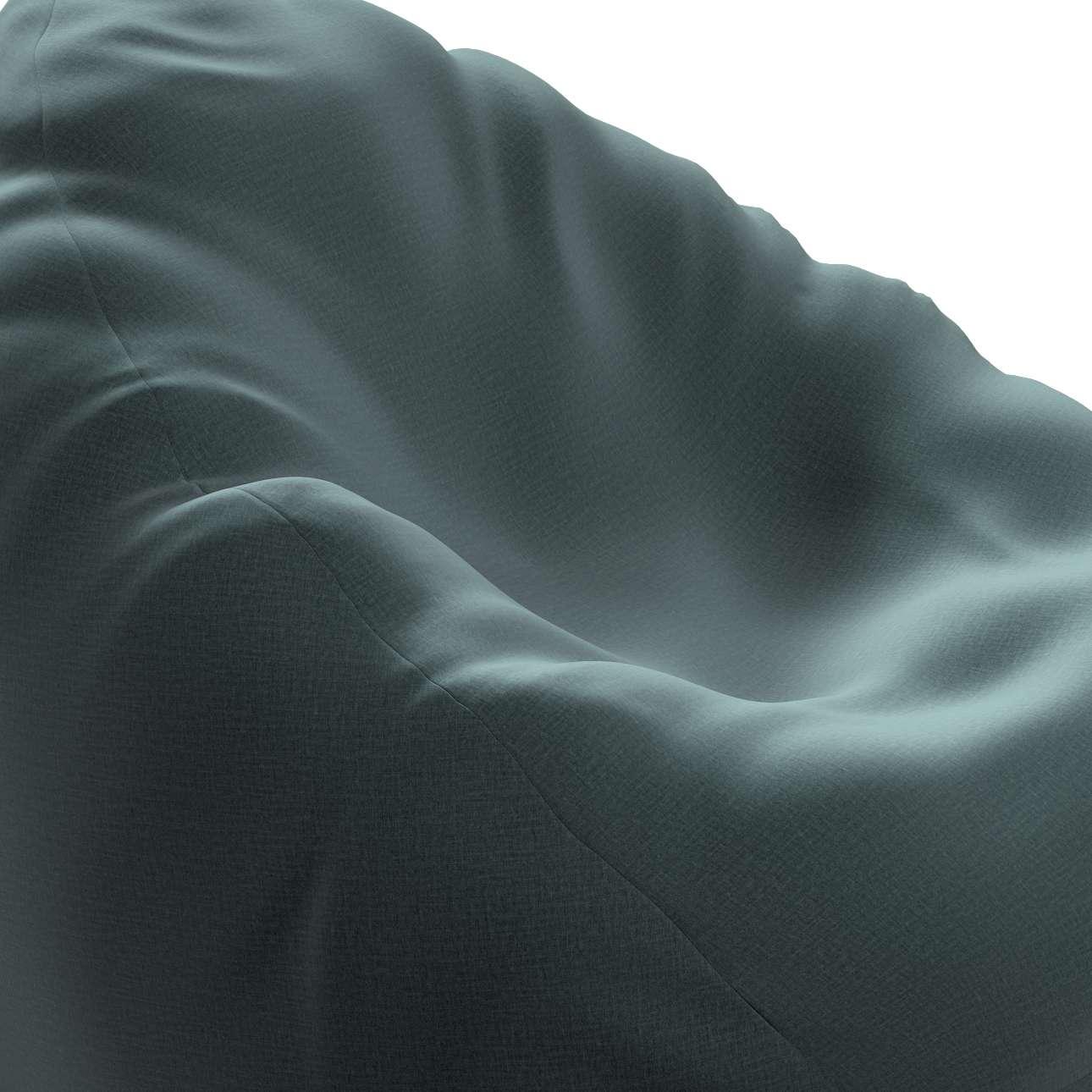 Pokrowiec na worek do siedzenia w kolekcji Ingrid, tkanina: 705-36