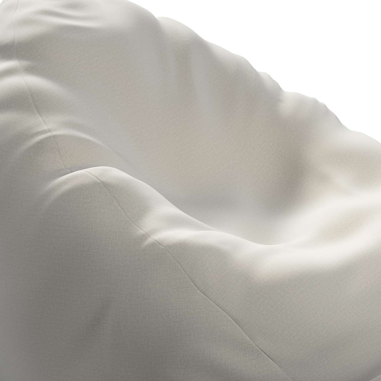 Pokrowiec na worek do siedzenia w kolekcji Ingrid, tkanina: 705-40