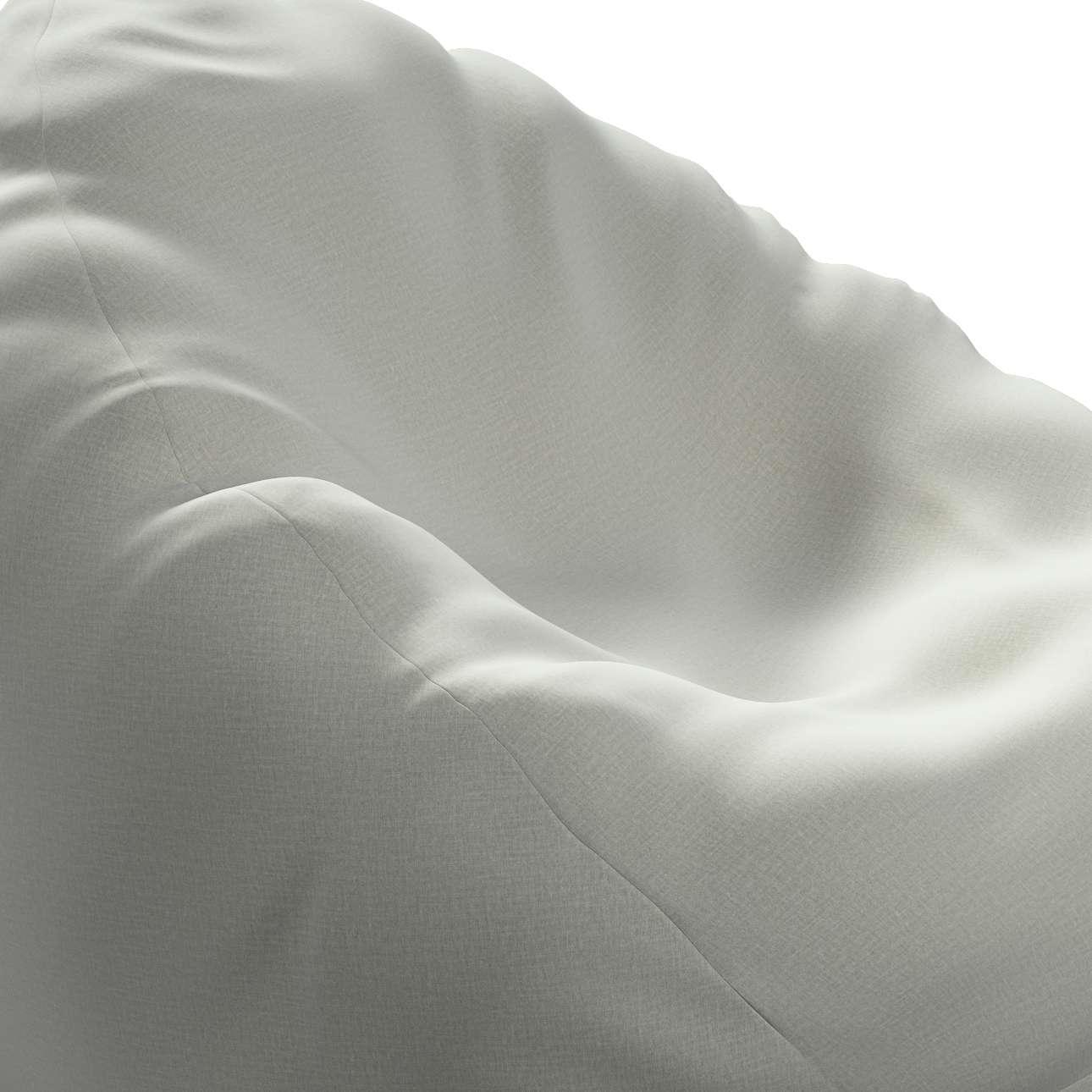 Pokrowiec na worek do siedzenia w kolekcji Ingrid, tkanina: 705-41