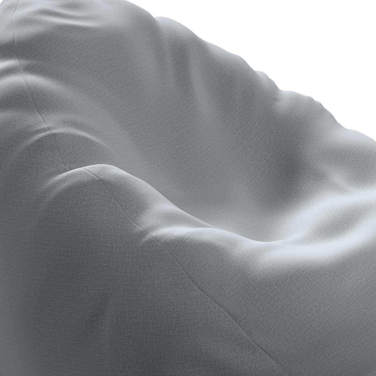 Pokrowiec na worek do siedzenia w kolekcji Ingrid, tkanina: 705-42