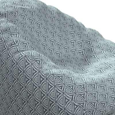 Pokrowiec na worek do siedzenia w kolekcji Comics, tkanina: 143-23