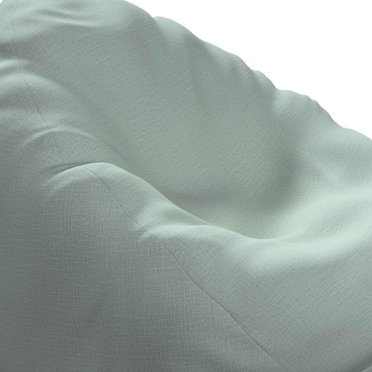 Pokrowiec na worek do siedzenia w kolekcji Living, tkanina: 160-86