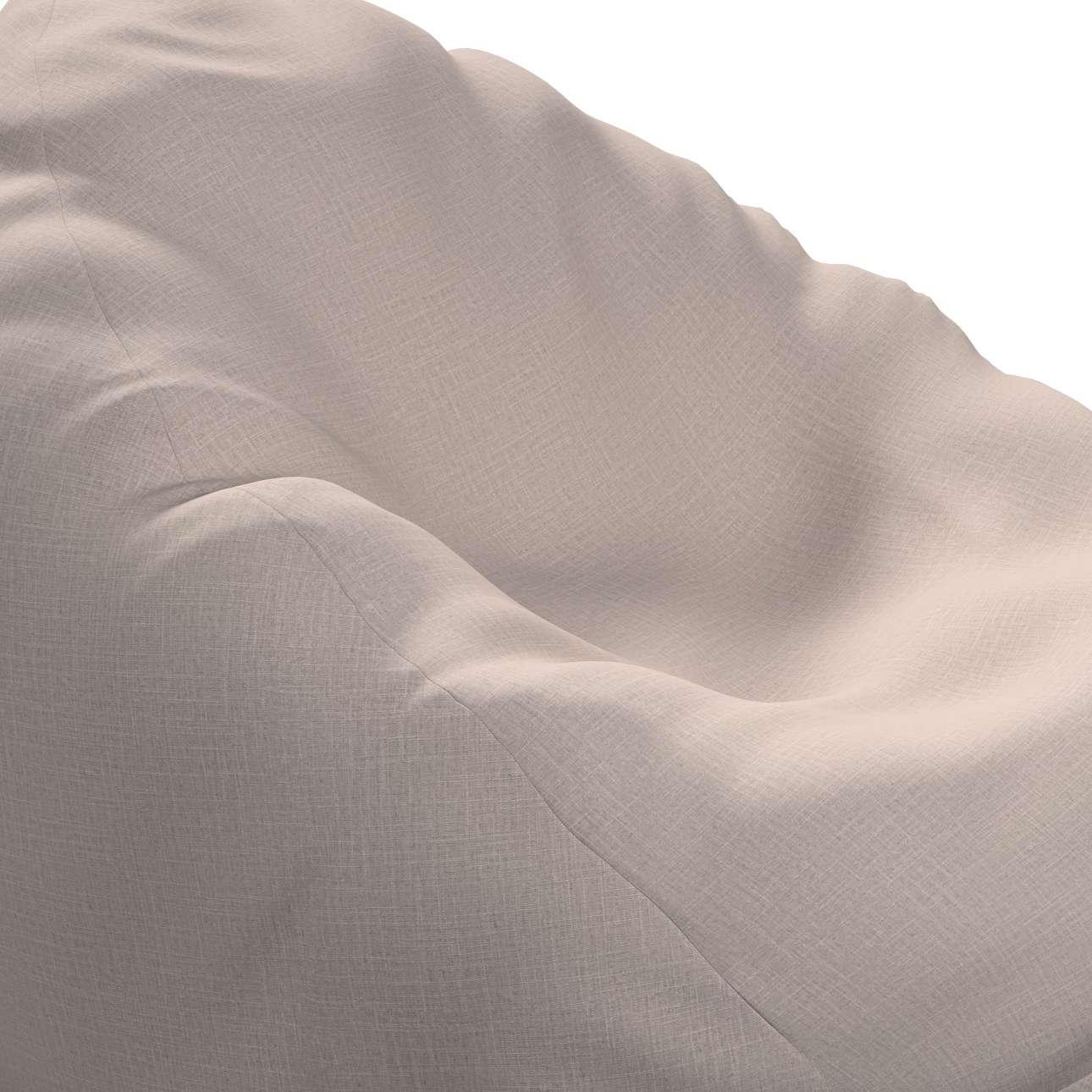 Pokrowiec na worek do siedzenia w kolekcji Living, tkanina: 160-85