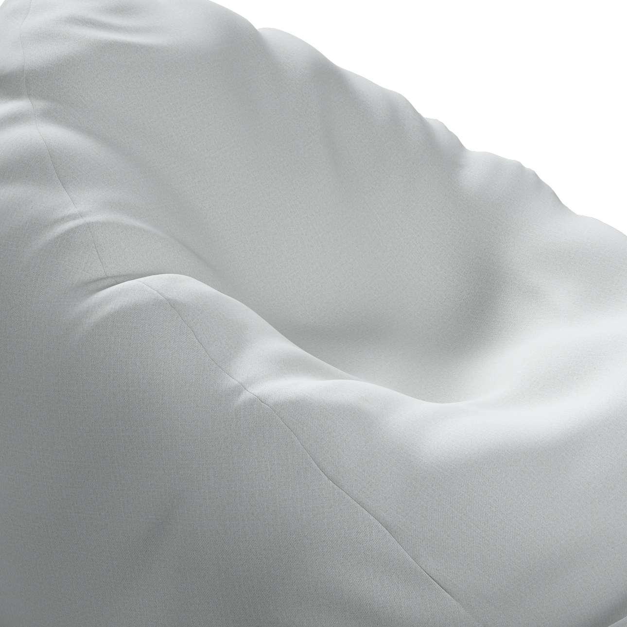 Pokrowiec na worek do siedzenia w kolekcji Living, tkanina: 161-18