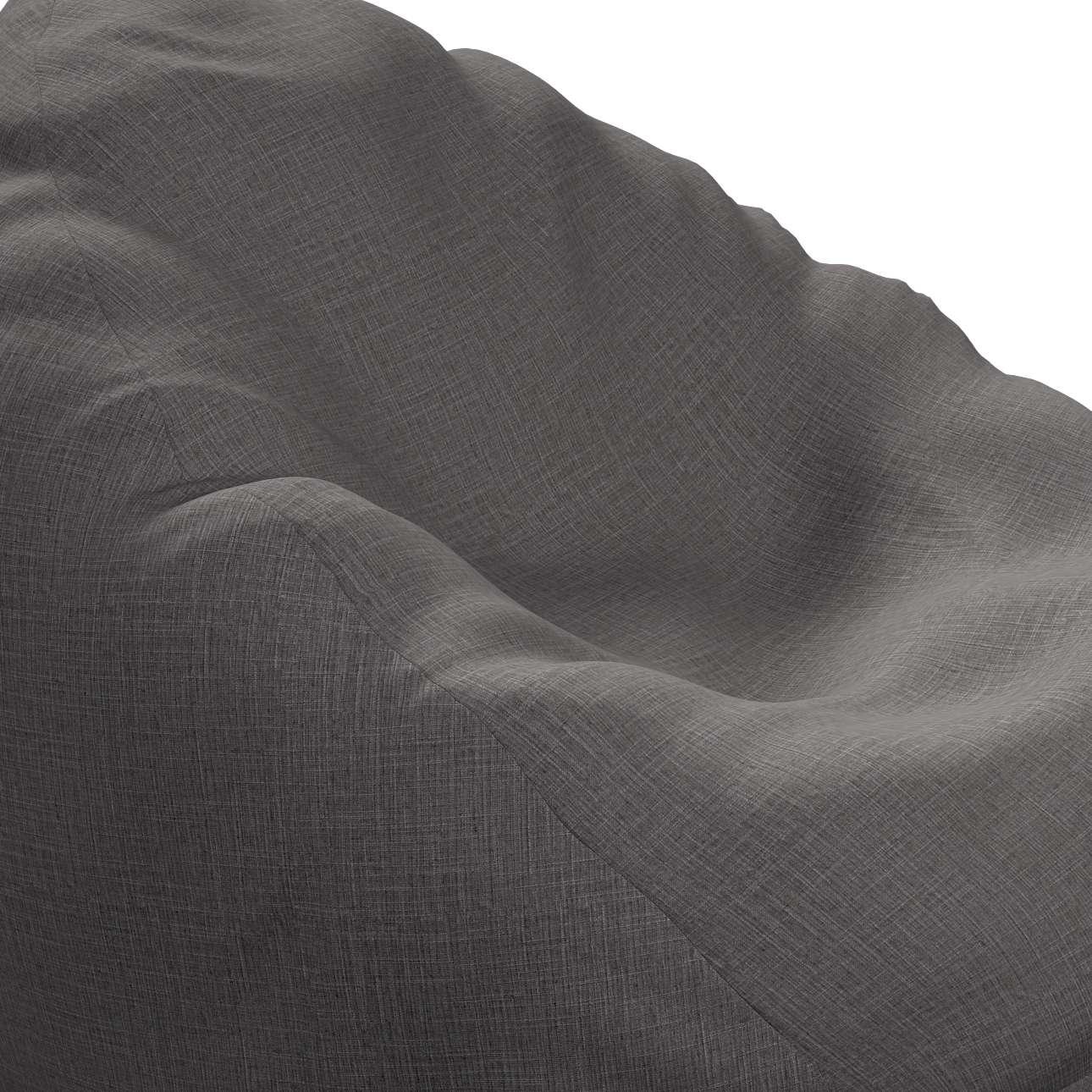 Pokrowiec na worek do siedzenia w kolekcji Living II, tkanina: 161-16