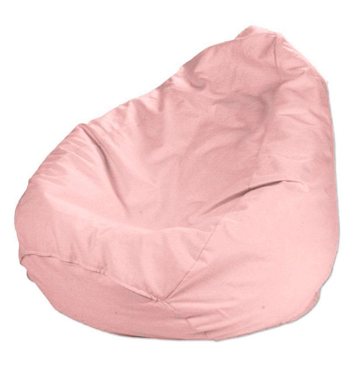Pokrowiec na worek do siedzenia w kolekcji Loneta, tkanina: 133-39