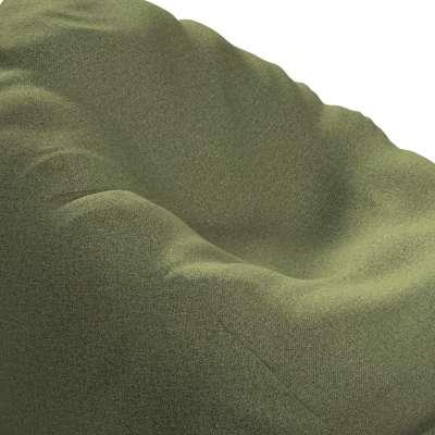 Pokrowiec na worek do siedzenia 161-22 zielony melanż Kolekcja Madrid