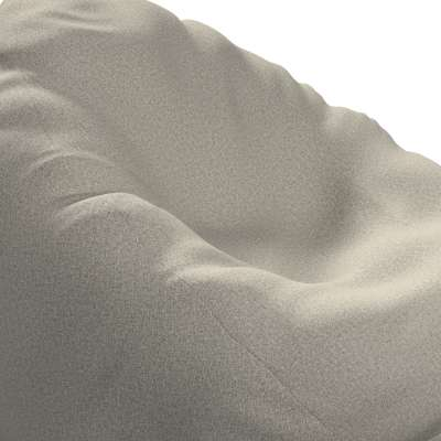 Pokrowiec na worek do siedzenia 161-23 szaro-beżowy melanż Kolekcja Madrid