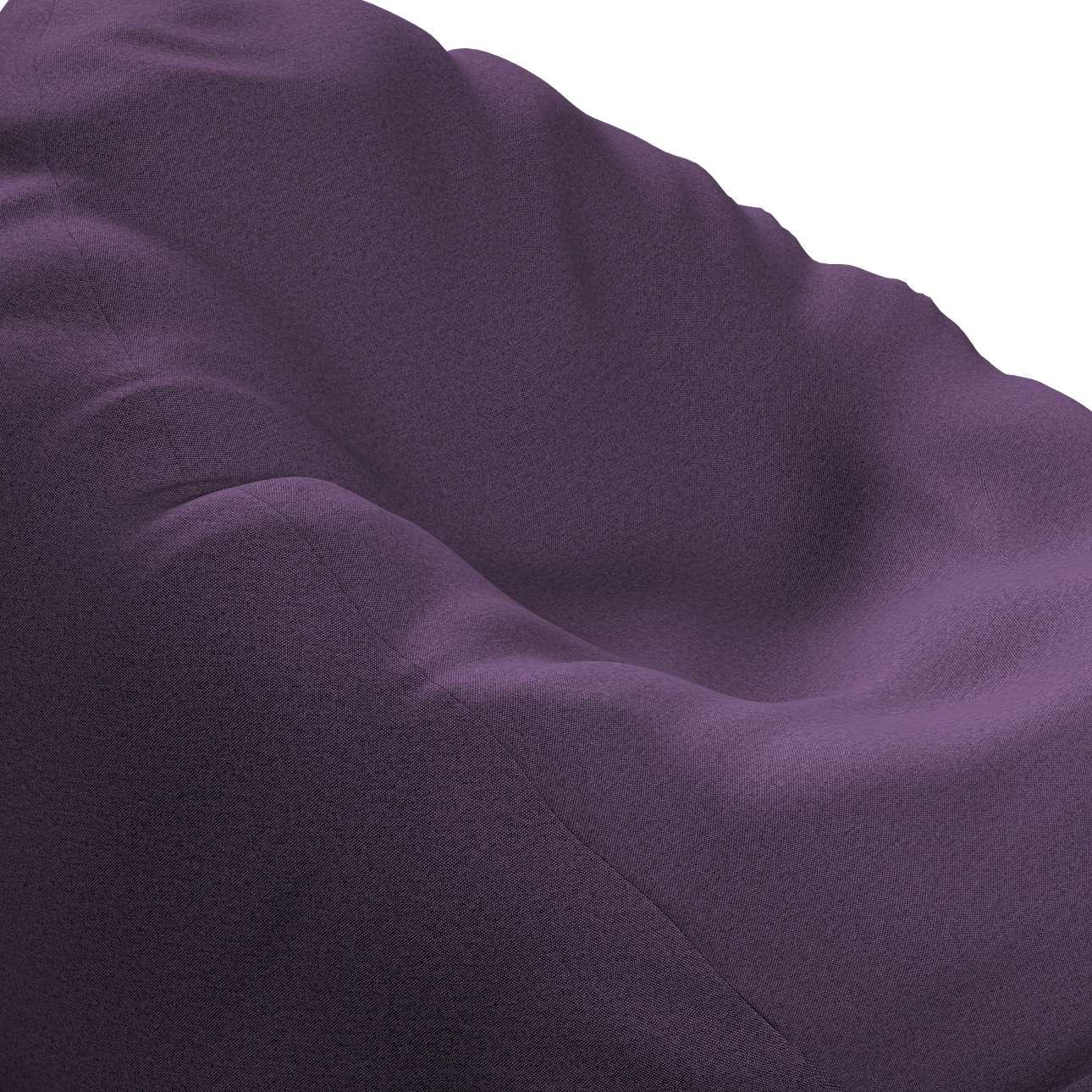 Pokrowiec na worek do siedzenia w kolekcji Etna, tkanina: 161-27