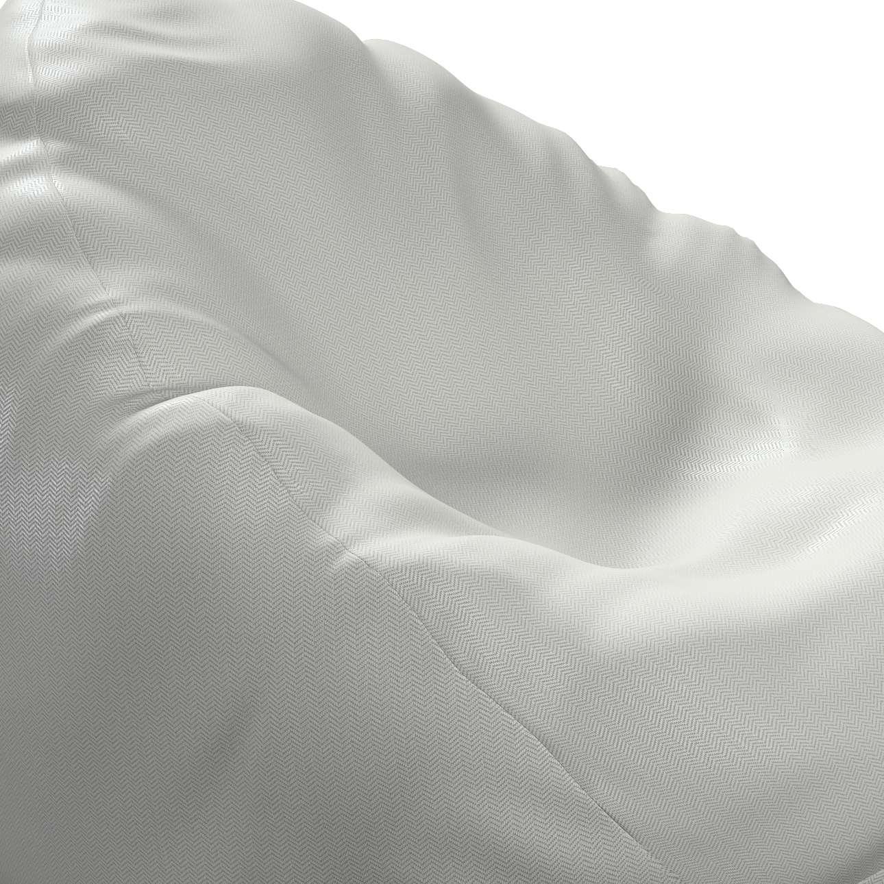 Pokrowiec na worek do siedzenia w kolekcji Bergen, tkanina: 161-84