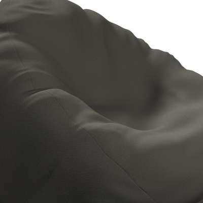 Pokrowiec na worek do siedzenia 161-55 ciemny szary Kolekcja Living