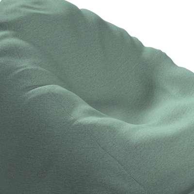 Pokrowiec na worek do siedzenia 161-89 szara mięta melanż Kolekcja Madrid