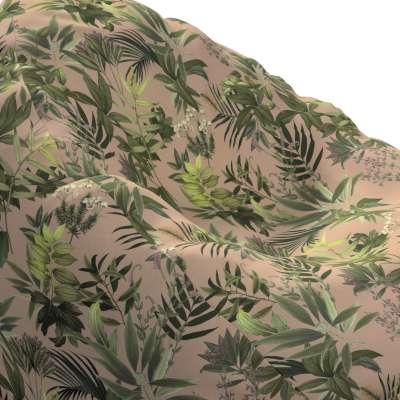 Bezug für Sitzsack von der Kollektion Tropical Island, Stoff: 143-71