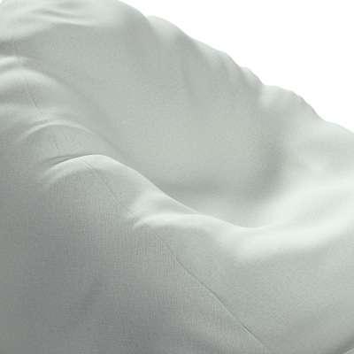 Náhradní potah na sedací vak 161-41 šedý pletenec Kolekce Living
