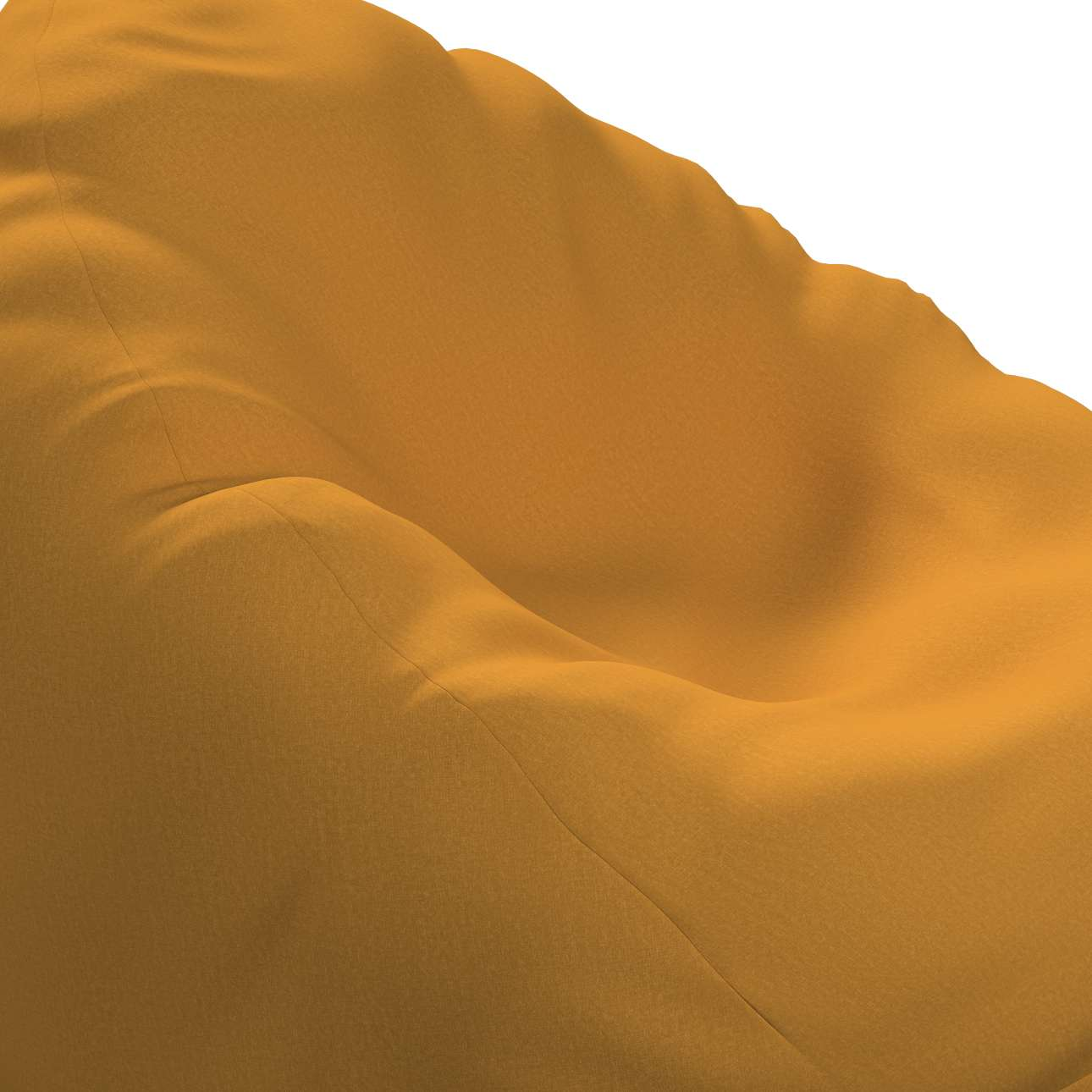 Pokrowiec na worek do siedzenia w kolekcji Living, tkanina: 161-64