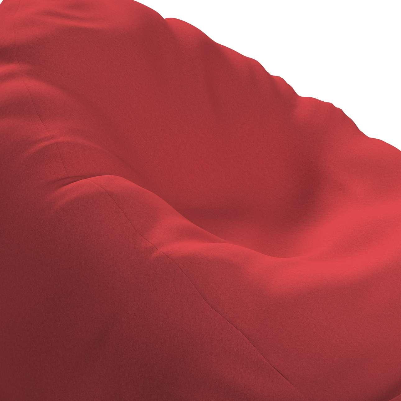 Pokrowiec na worek do siedzenia w kolekcji Living, tkanina: 161-56
