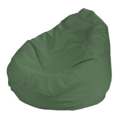 Bezug für Sitzsack 133-18 grün Kollektion Christmas
