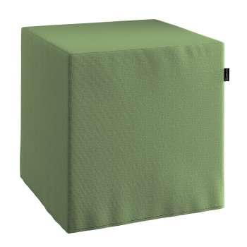 Bezug für Sitzwürfel Bezug für Sitzwürfel 40x40x40 cm von der Kollektion Jupiter, Stoff: 127-52