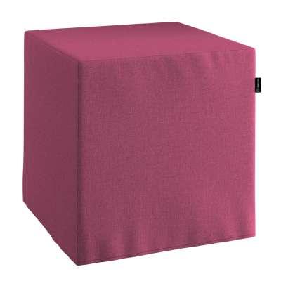 Betræk til siddepuf 160-44 Fuchsia Kollektion Living