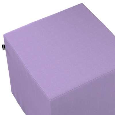 Pokrowiec na pufę kostkę