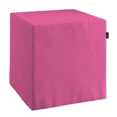 Hoes voor zitkubus 127-24 roze Collectie Jupiter