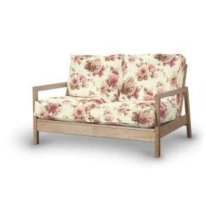 Pokrowiec na sofę Lillberg 2-osobową nierozkładaną Sofa Lillberg 2-osobowa w kolekcji Mirella, tkanina: 141-06