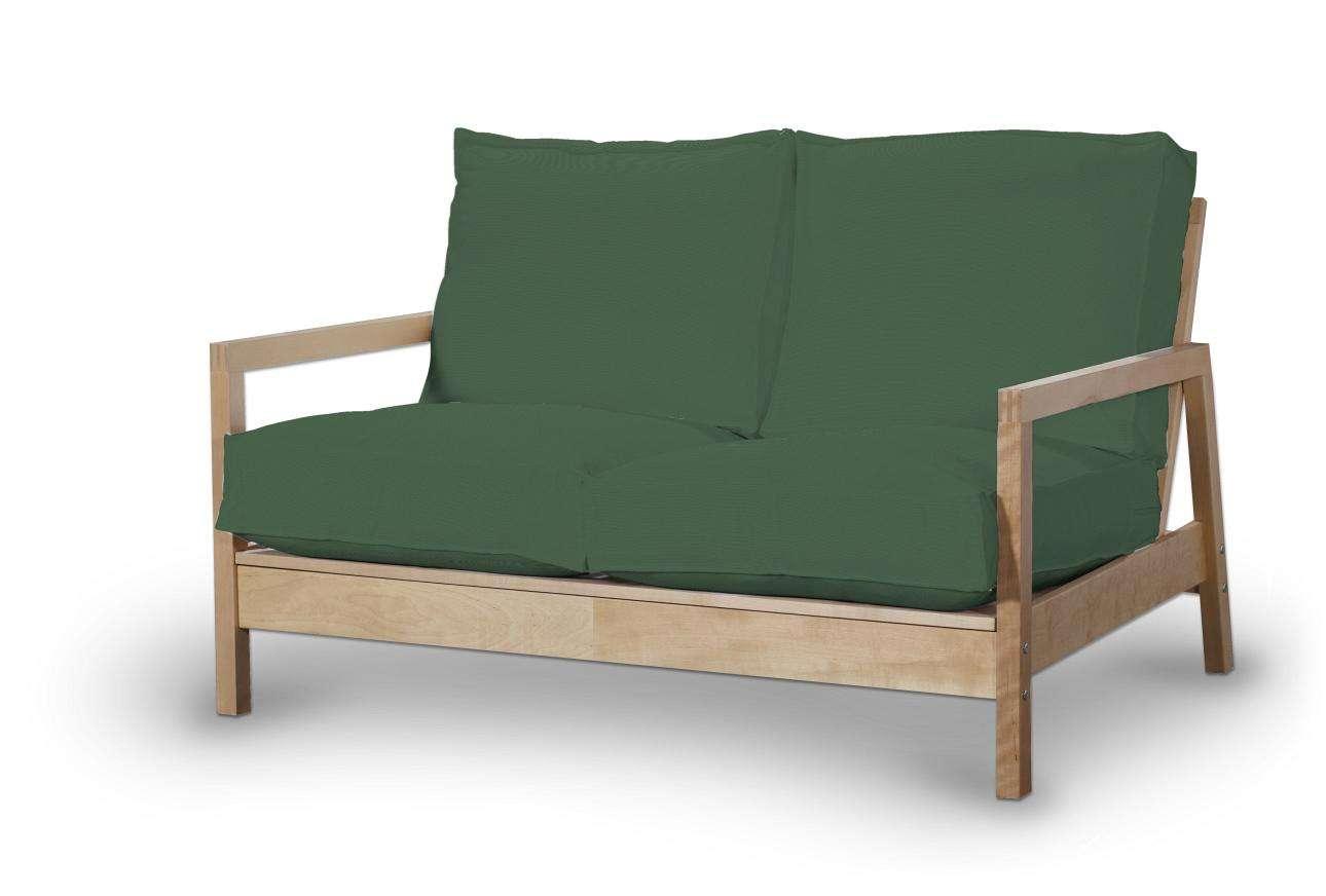 Pokrowiec na sofę Lillberg 2-osobową nierozkładaną Sofa Lillberg 2-osobowa w kolekcji Cotton Panama, tkanina: 702-06