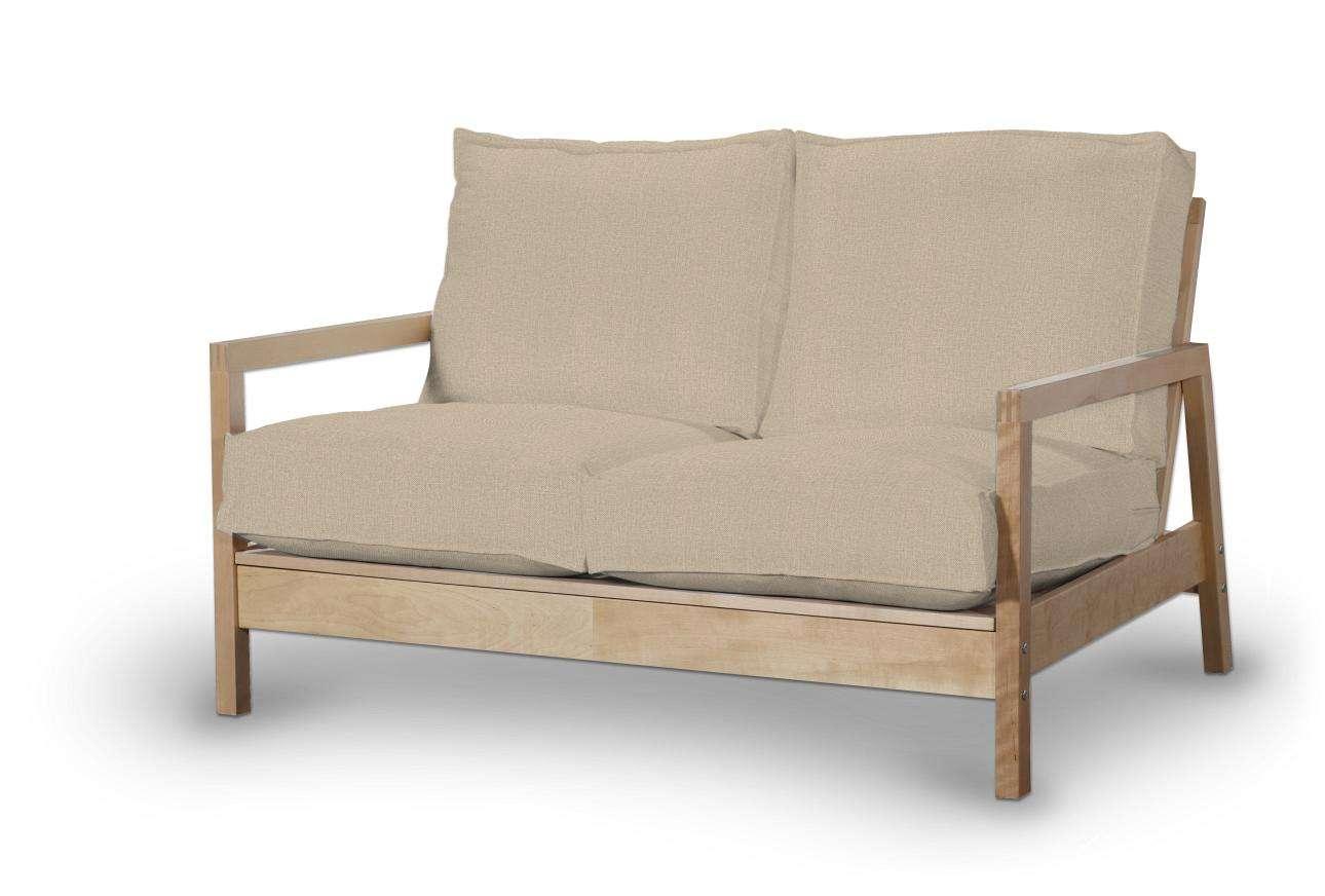 Lillberg 2-Sitzer Sofabezug Sofahusse, Lillberg 2-Sitzer von der Kollektion Edinburgh , Stoff: 115-78