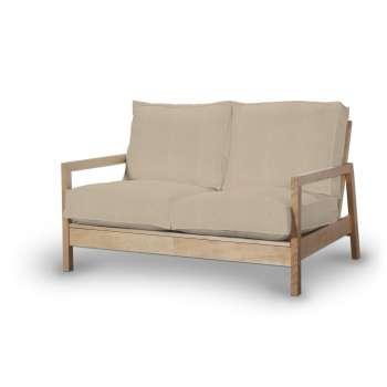 Pokrowiec na sofę Lillberg 2-osobową nierozkładaną Sofa Lillberg 2-osobowa w kolekcji Edinburgh, tkanina: 115-78