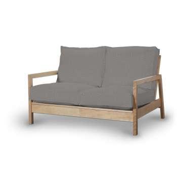 Pokrowiec na sofę Lillberg 2-osobową nierozkładaną Sofa Lillberg 2-osobowa w kolekcji Edinburgh, tkanina: 115-81