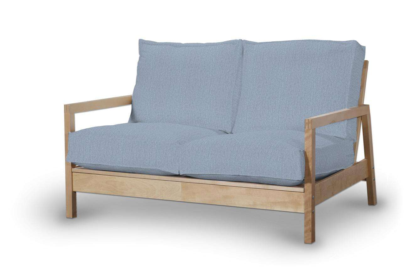 LILLBERG dvivietės sofos užvalkalas LILLBERG dvivietės sofos užvalkalas kolekcijoje Chenille, audinys: 702-13