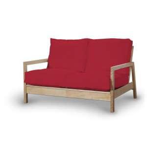 Lillberg 2-Sitzer Sofabezug Sofahusse, Lillberg 2-Sitzer von der Kollektion Chenille , Stoff: 702-24