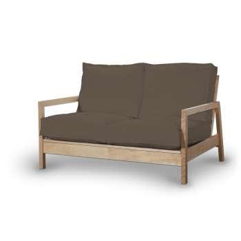 Lillberg 2-Sitzer Sofabezug von der Kollektion Etna, Stoff: 705-08