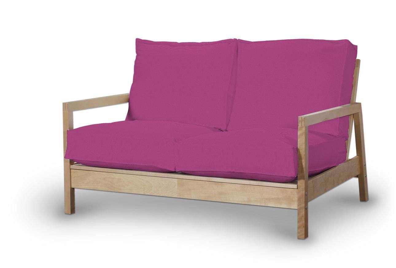 Lillberg 2-Sitzer Sofabezug Sofahusse, Lillberg 2-Sitzer von der Kollektion Etna, Stoff: 705-23