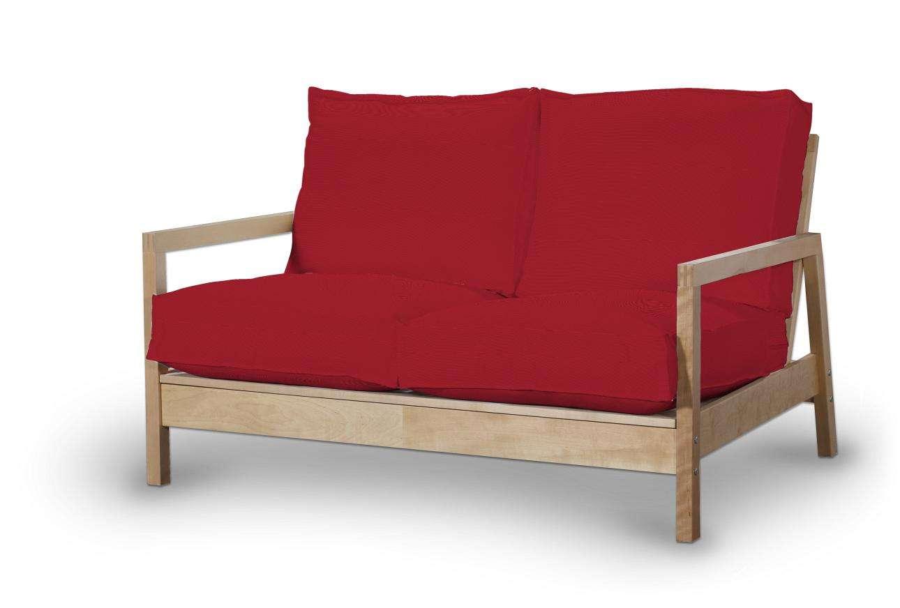 Pokrowiec na sofę Lillberg 2-osobową nierozkładaną Sofa Lillberg 2-osobowa w kolekcji Etna , tkanina: 705-60