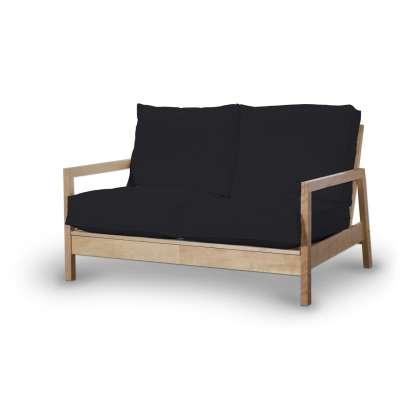Pokrowiec na sofę Lillberg 2-osobową nierozkładaną w kolekcji Etna, tkanina: 705-00
