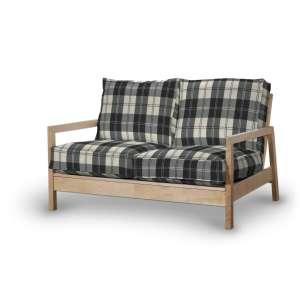 Lillberg 2-Sitzer Sofabezug Sofahusse, Lillberg 2-Sitzer von der Kollektion Edinburgh , Stoff: 115-74