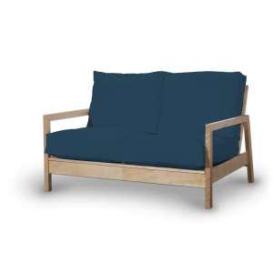 Pokrowiec na sofę Lillberg 2-osobową nierozkładaną Sofa Lillberg 2-osobowa w kolekcji Cotton Panama, tkanina: 702-30