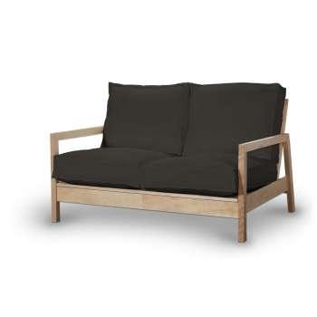 Pokrowiec na sofę Lillberg 2-osobową nierozkładaną Sofa Lillberg 2-osobowa w kolekcji Vintage, tkanina: 702-36