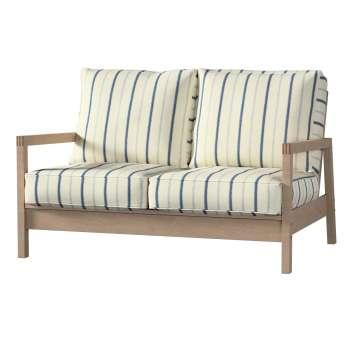 Lillberg 2-üléses kanapéhuzat a kollekcióból Avinon Lakástextil, Dekoranyag: 129-66