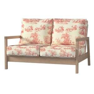 Pokrowiec na sofę Lillberg 2-osobową nierozkładaną Sofa Lillberg 2-osobowa w kolekcji Avinon, tkanina: 132-15