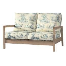 Lillberg 2-seater sofa cover