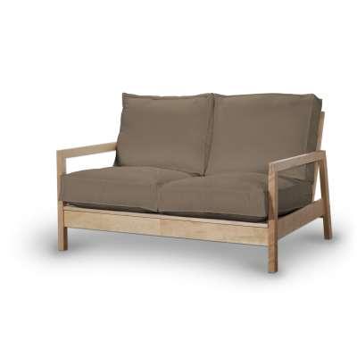Pokrowiec na sofę Lillberg 2-osobową nierozkładaną w kolekcji Bergen, tkanina: 161-85